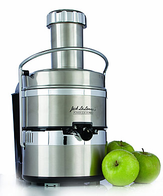 Jack Lalanne PJP Power Juicer Pro